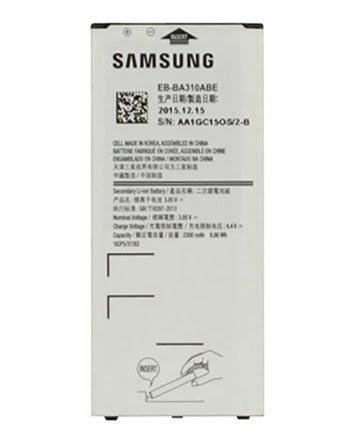 Accu Samsung Galaxy A3 2016 -EB-BA310ABE-0