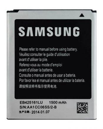 Accu Samsung Galaxy Ace 2- EB425161LU-0