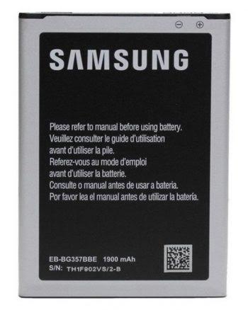Accu Samsung Galaxy Ace 4 -EB-BG357BBE-0