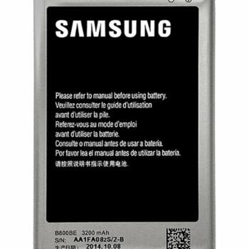 Accu Samsung Galaxy Note 3 - B800BE-0