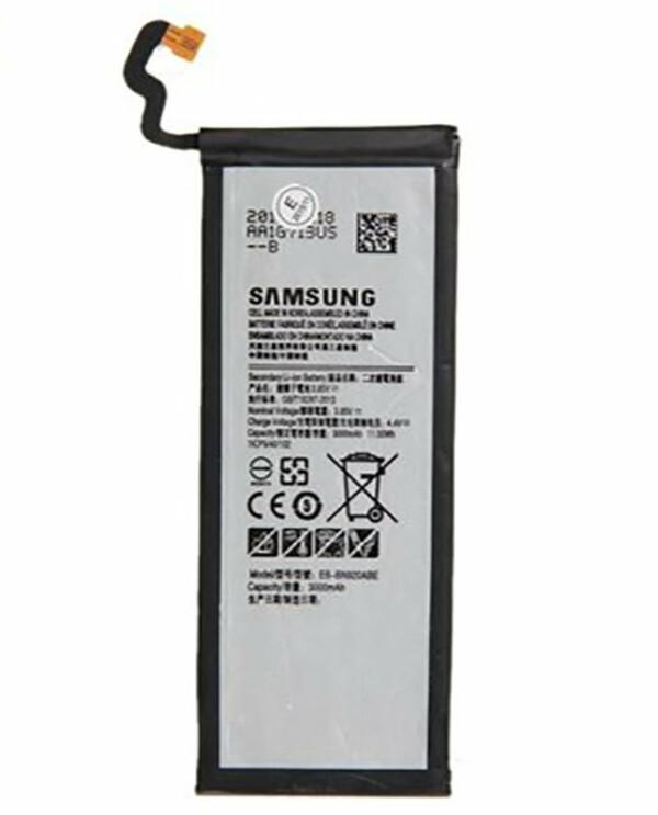 Accu Samsung Galaxy Note 5- EB-BN920ABE-0