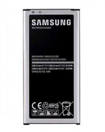 Accu Samsung Galaxy Note Edge (3000mAh 3,7V) (EB-BN915BBU) -0