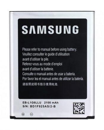 Accu Samsung Galaxy S3 - EB-L1G6LLU-0