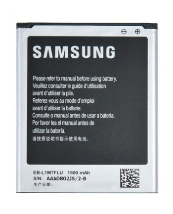 Accu Samsung Galaxy S3 Mini (4-pin)- EB-L1M7FLU-0