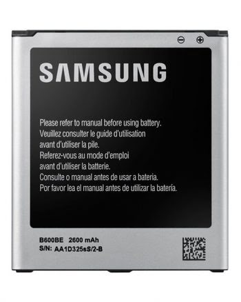 Accu Samsung Galaxy S4 B600BE-0