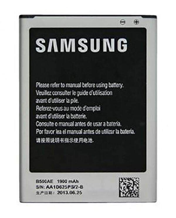 Samsung Galaxy S4 Accu- B600BE-0