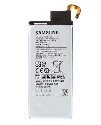 Accu Samsung Galaxy S6 Edge( EB-BA700 )-0