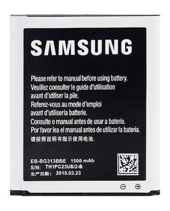 Accu Samsung Galaxy Trend 2-EB-BG313BBE-0