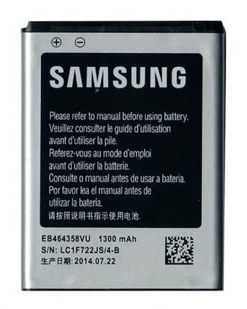 Accu Samsung Galaxy Young-0