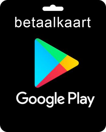 Google Play €25-0