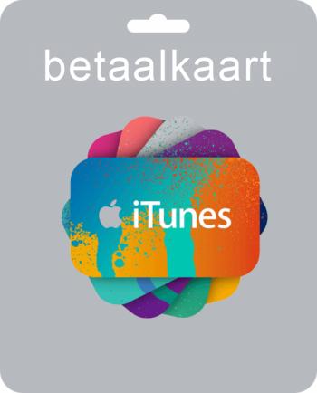 iTunes €50-0