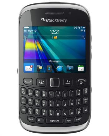 Blackberry 9320 Zwart 512MB-0