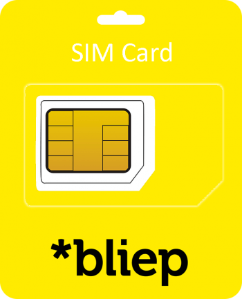 Bliep SIM Card-0
