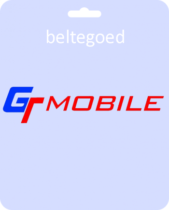 GT Mobile €20-0