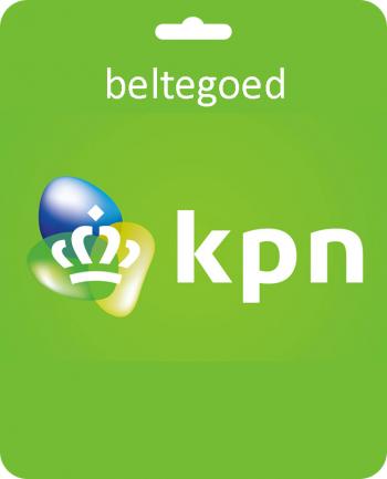 KPN €20-0