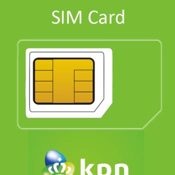 KPN Sim Card-0