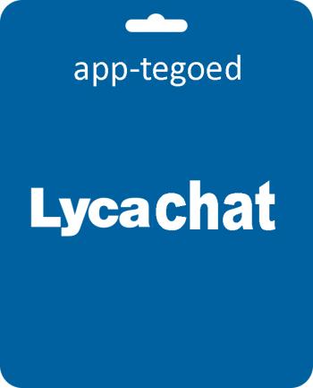 Lyca Chat €30-0