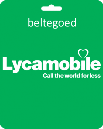 Lyca Holland Bundel S €14.99-0