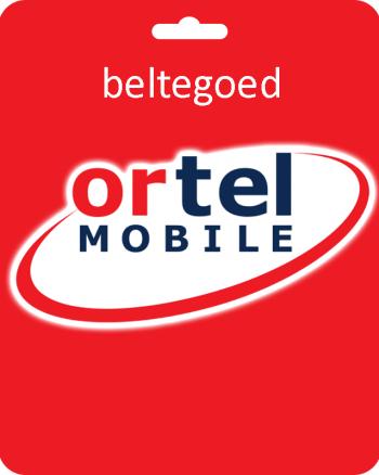 Ortel Mobile Internet €10-0