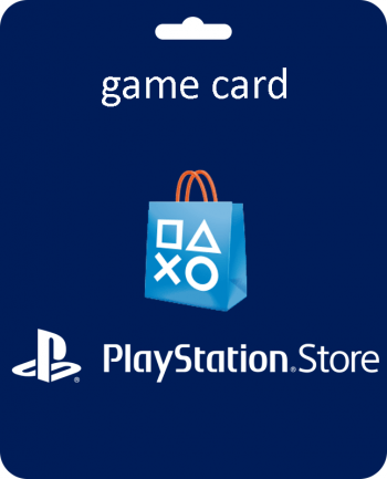 Playstation Store Card €20-0