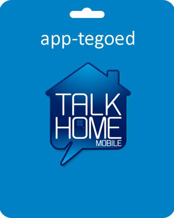 Talk Home €10-0