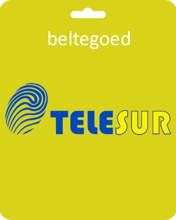 Telesur €10-0
