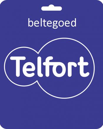 Telfort €20-0