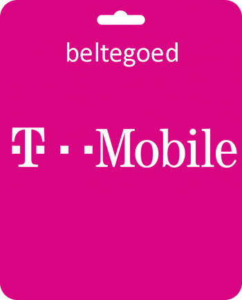 T-Mobile €20-0