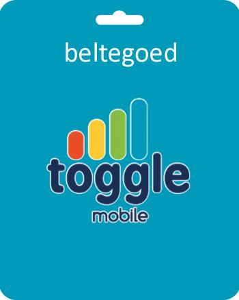 Toggle Mobile €10-0