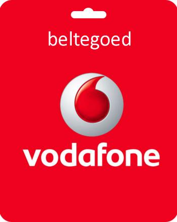 Vodafone €10-0