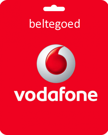 Vodafone €40-0