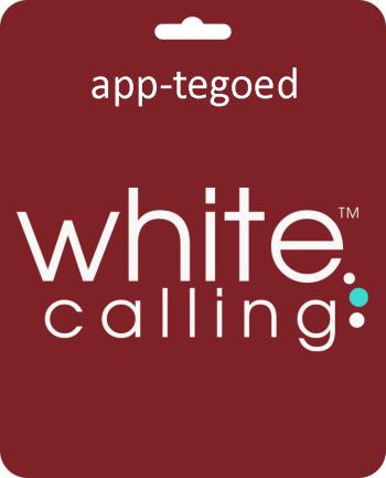 White Calling €5-0