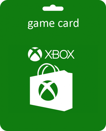 Xbox Store Card €50-0