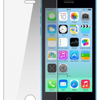 iPhone 5/5s Tempered Glass-0