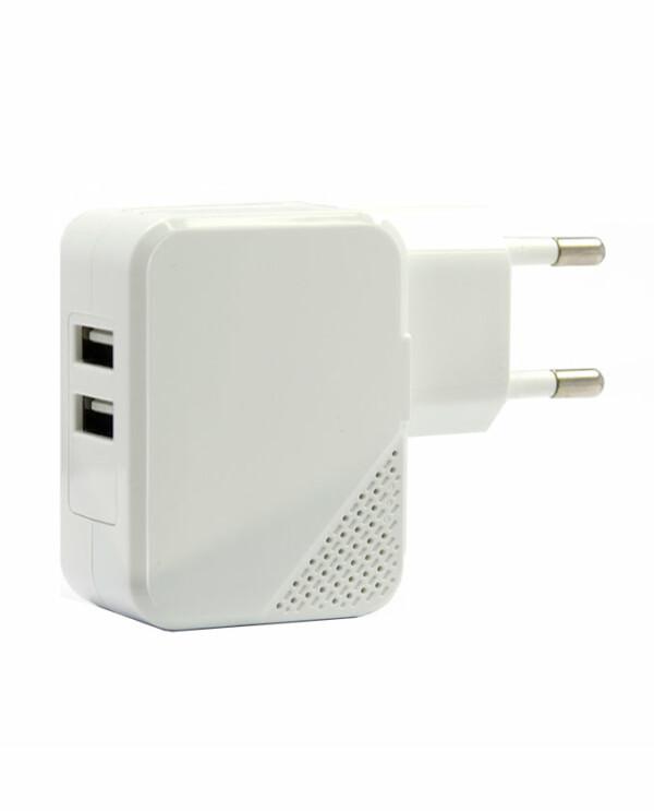 USB Oplader-0