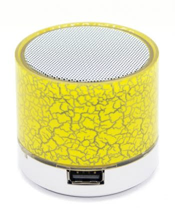 Mini Bluetooth Speaker Geel-0