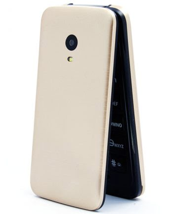 ASRA Mobile C7 Gold 8 MB-0