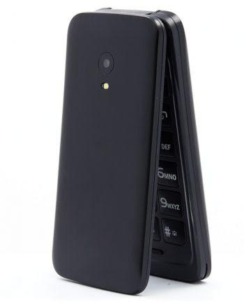 ASRA Mobile C7 ZWART 8MB-0
