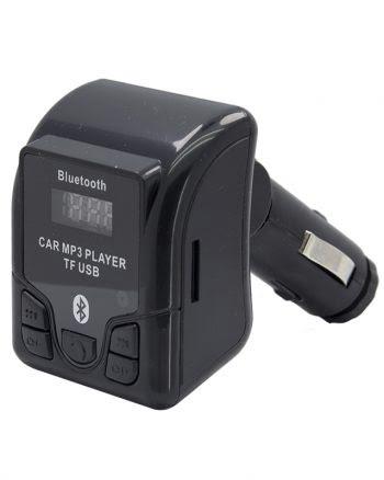 Bluetooth Car FM Transmitter-0