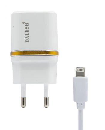 Oplader - USB Naar Lightning-0
