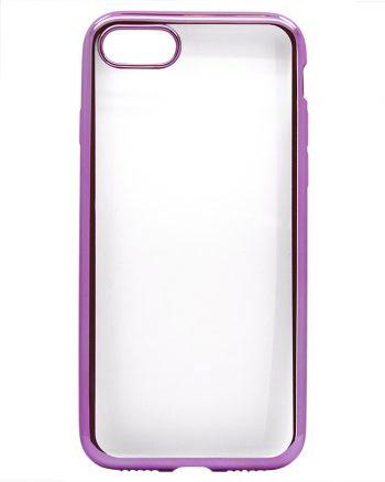 iPhone 7 Color Case - Roze-0
