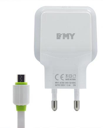 Oplader - Micro USB Aansluiting-0