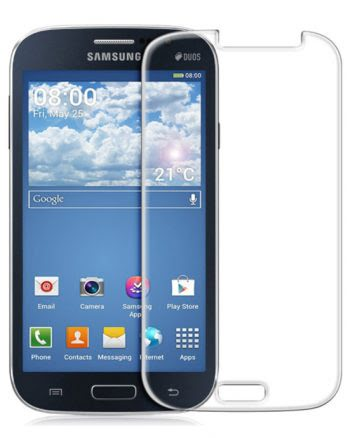 Samsung Galaxy Grand Neo Glass Screen Protector-0