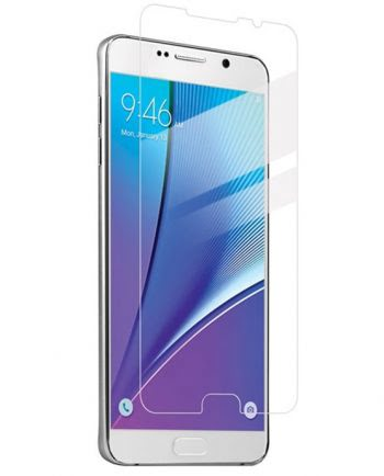 Samsung Galaxy Note 5 Glass Screen Protector-0
