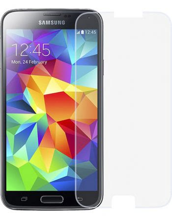 Samsung Galaxy S5 Glass Screen Protector-0