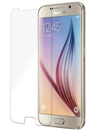 Samsung Galaxy S6 Glass Screen Protector-0