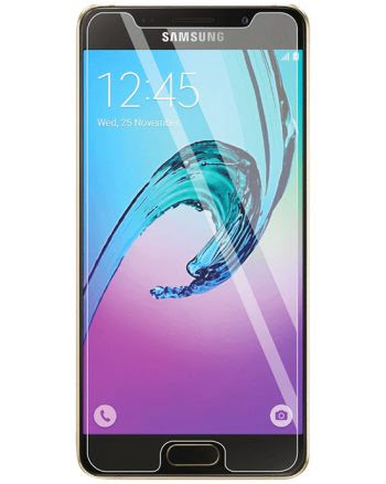 Samsung Galaxy A3 (2016) Glass Screen Protector-0