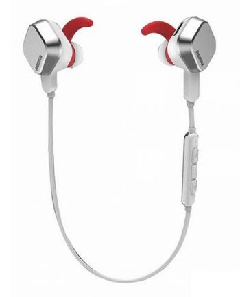 REMAX Magnet Sports Bluetooth Headset S2 - Wit-0