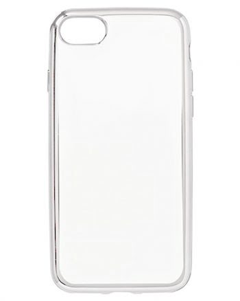 iPhone 4/4S HOESJE TRANSPARANT-0