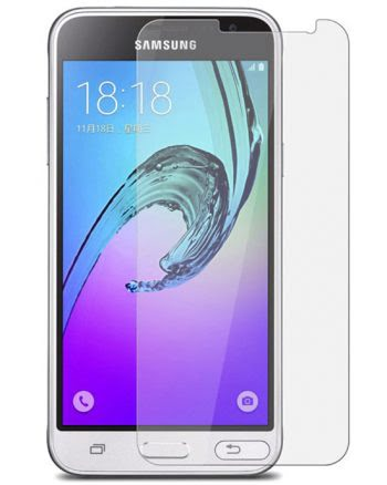 Samsung Galaxy J3 / J3(16) Glass Screen Protector-0